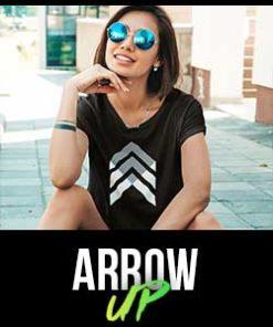 Arrow up Boxa