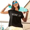 Ferk it Womens T-shirt